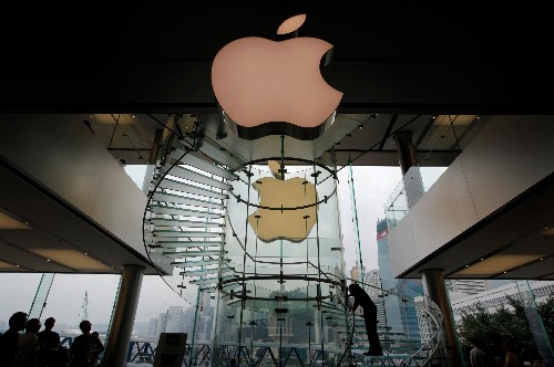 Apple's electric car project has been upgraded from experiment to happening