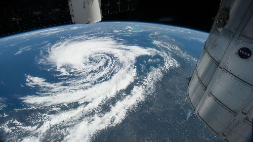 See how much NASA has learned about hurricanes in the 10 years since Katrina