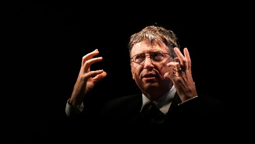 Bill Gates explains why classroom technology is failing students and teachers