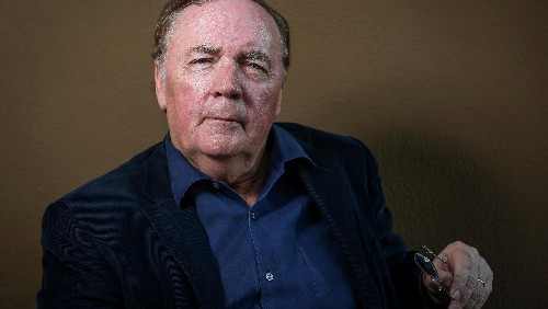 """James Patterson wants to change book publishing—with $5 novellas that are like """"reading movies"""""""