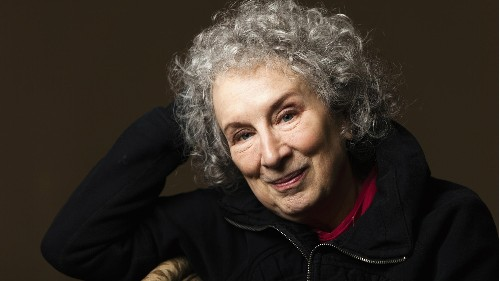 """Margaret Atwood explains why """"The Handmaid's Tale"""" is so compelling today"""