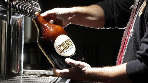 The birth, death and resurrection of American beer: 1873-2014