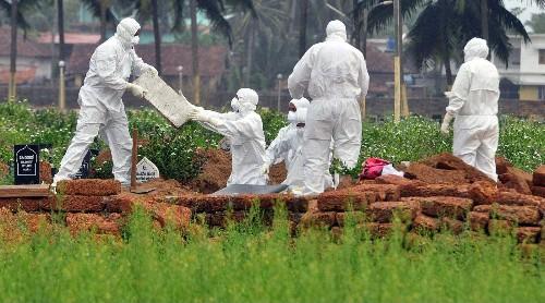 Nipah virus returns to haunt India's Kerala state