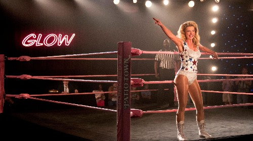 "Here's what it takes to get a Netflix show like ""GLOW"" renewed"