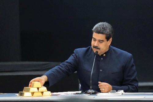 Inflation causes Maduro to raise Venezuela's minimum wage by 67%