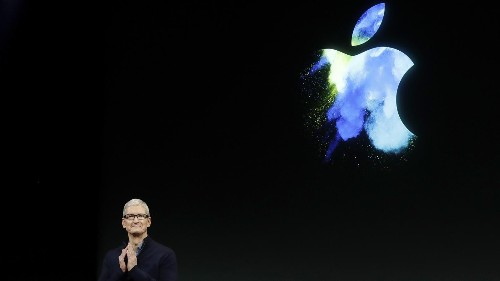 Apple won't let its in-house philosopher talk to the press