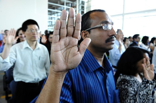The US has cut off the path to citizenship for India and China's most exceptionally talented people