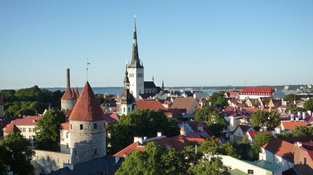 Estonia is winning the cyber war against election meddling