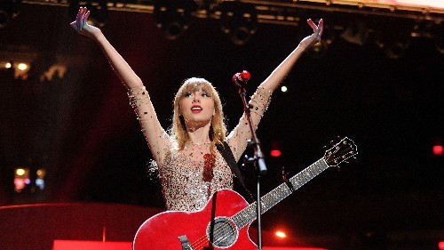 Forget Taylor Swift: Spotify is facing a much bigger problem