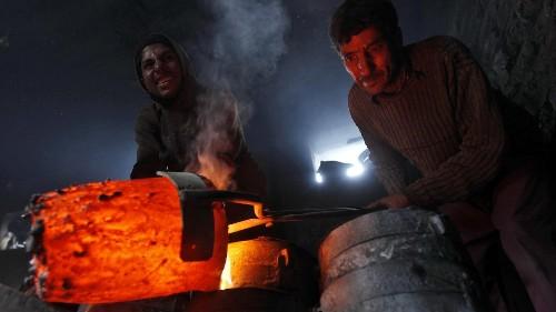 Why India's economy isn't imploding like every other emerging market