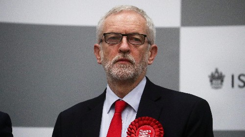 What's next for the UK's Labour party?