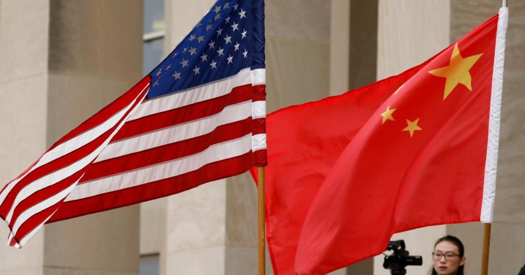 Any US election outcome is more win-win than lose-lose for China
