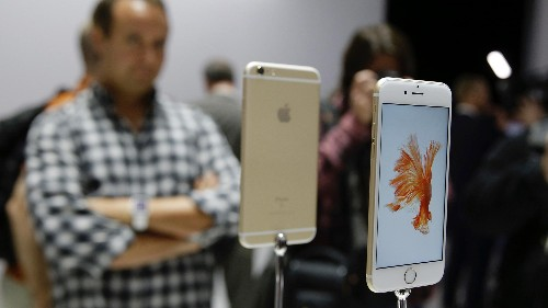 You might want to turn off this new iOS 9 setting if you don't have unlimited data