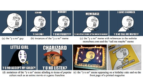 Why you'll share this story: The new science of memes