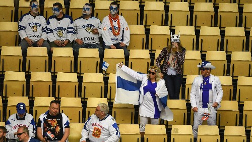The happiest country on Earth is Finland, and Finns aren't happy about it