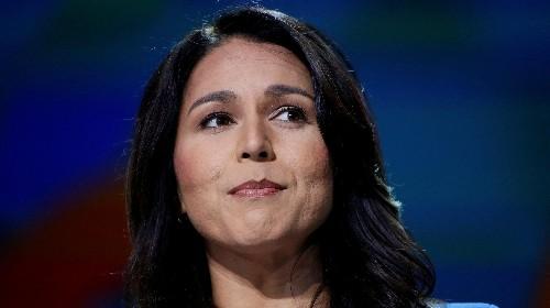 Tulsi Gabbard was a surprise breakout in first Democratic debate
