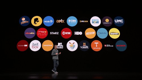 Why should you buy Apple TV channels over Amazon or Roku?