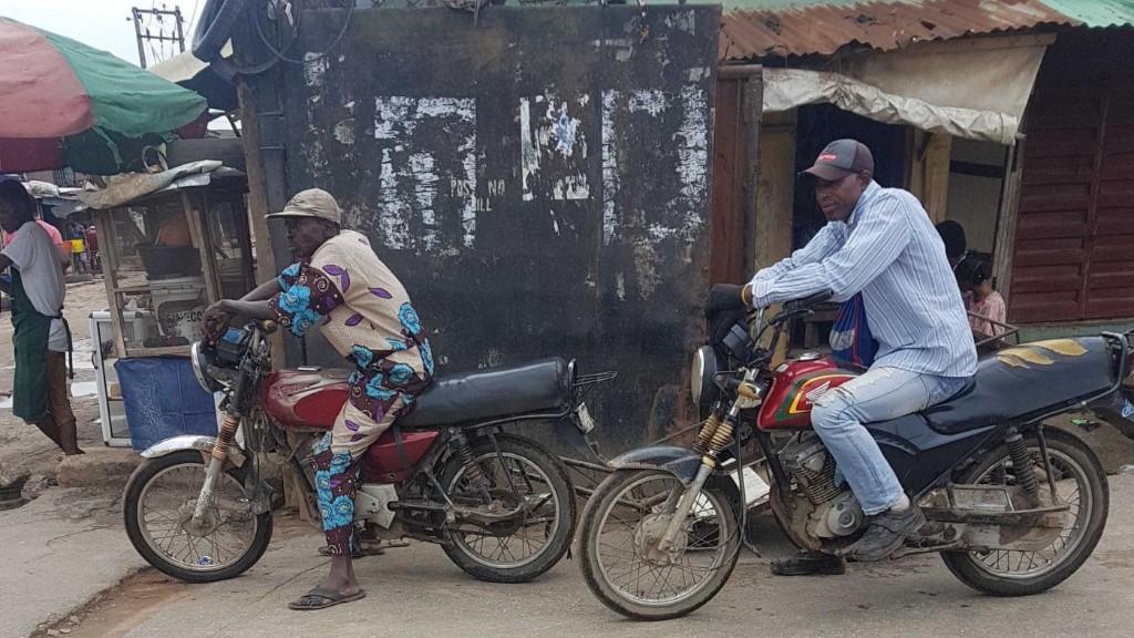 Across Africa, a reliance on the informal sector threatens effective coronavirus lockdowns