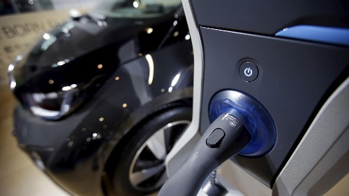 China's growing EV market no longer relying on government buying