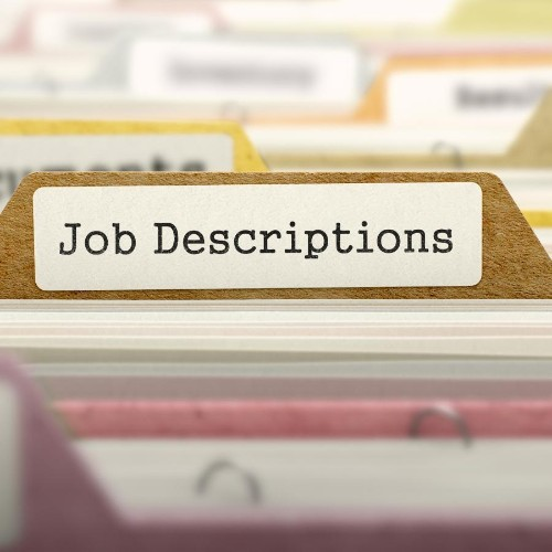 How to write inclusive job descriptions for people with disabilities