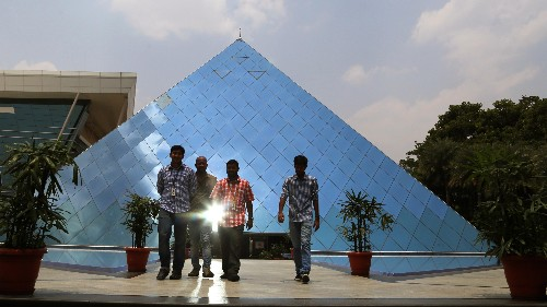 India's Silicon Valley offers the cheapest engineers, but their talent is another story