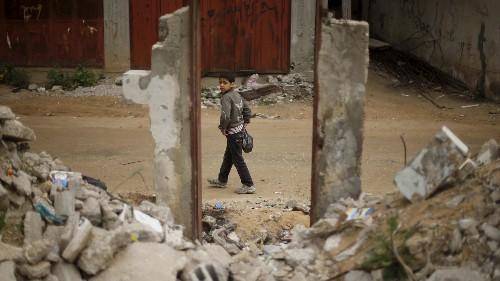 The International Criminal Court will never investigate Palestine's problems