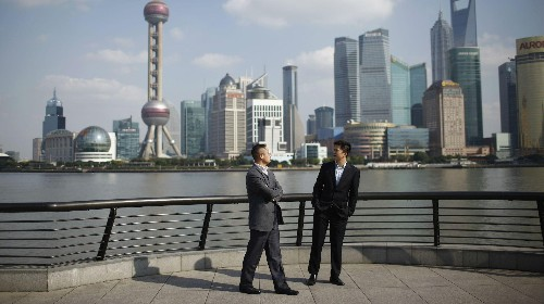 Asia is becoming the global epicenter of corporate corruption
