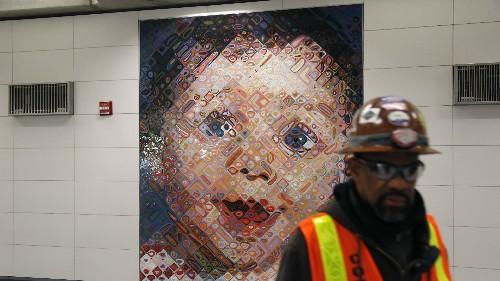 Inside New York's $4.5 billion art museum: the Second Avenue Subway