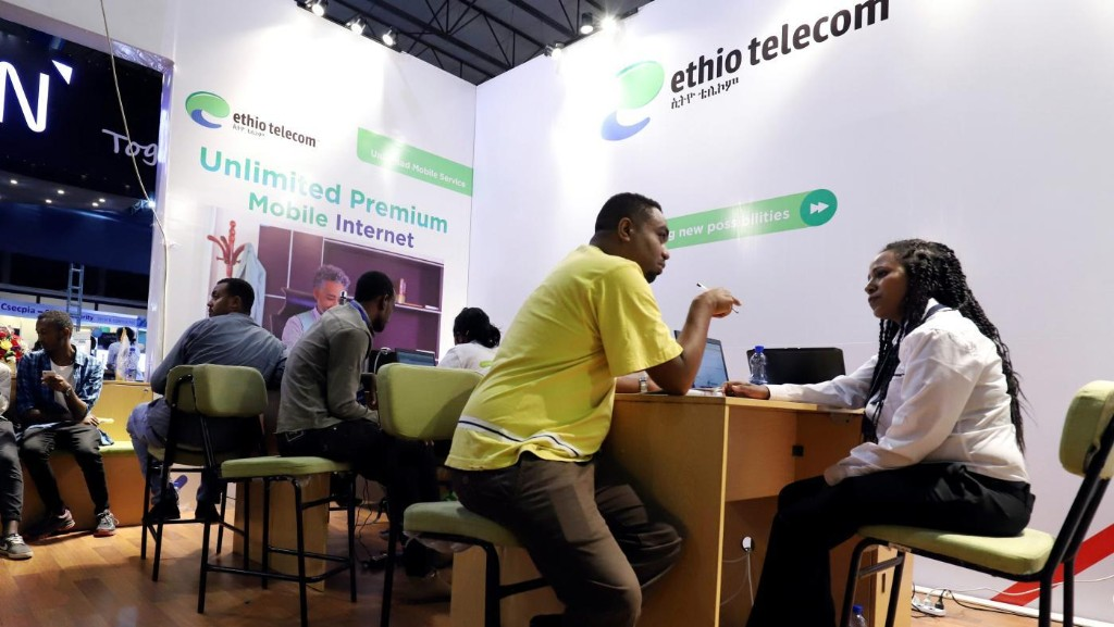 Ethiopia is moving ahead with open bids for its first privatized telecoms licenses