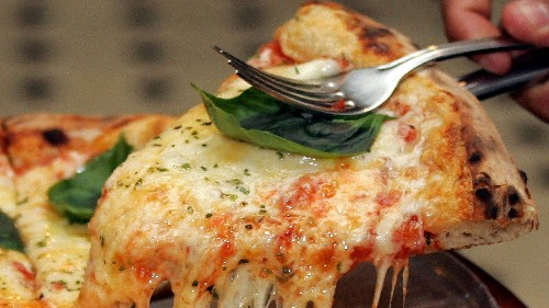 Eight years ago today, someone bought two pizzas with bitcoins now worth $82 million