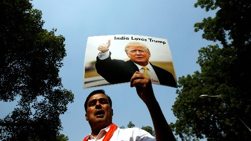 India has a lot at stake in the US presidential election
