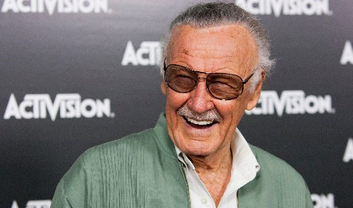 Stan Lee and Marvel saved the comic-book industry after the US Congress tried to kill it