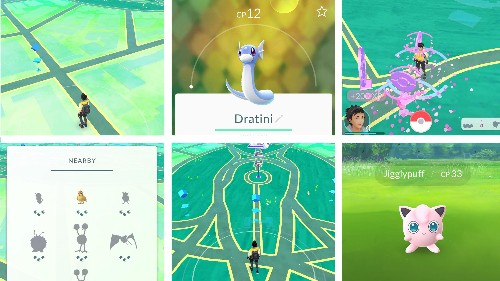 The ultimate guide to Pokémon Go
