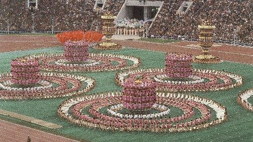 The greatest Olympic opening ceremonies of all time, ranked