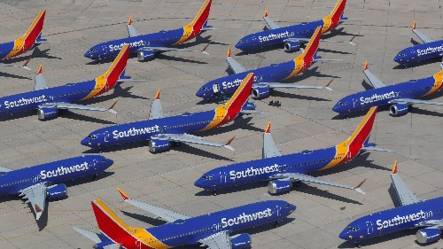 FAA says Boeing Max needs additional software fix