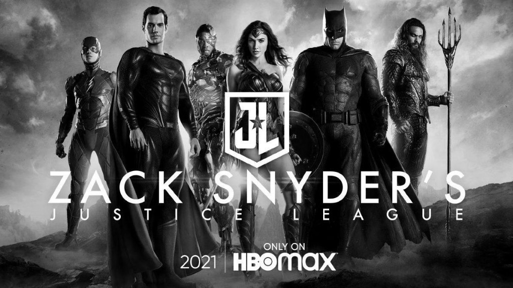"""Is a new version of """"Justice League"""" a sign of HBO's future?"""