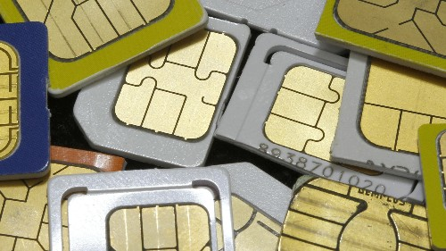 The SIM card is turning 25—and it's time for it to go