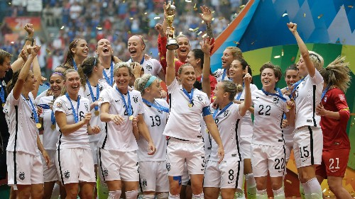 6 charts to show anyone who thinks women's soccer is treated equally to men's