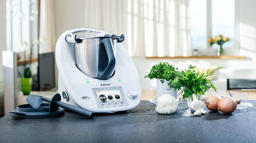 Thermomix, the magical German do-it-all kitchen appliance, is here to conquer America
