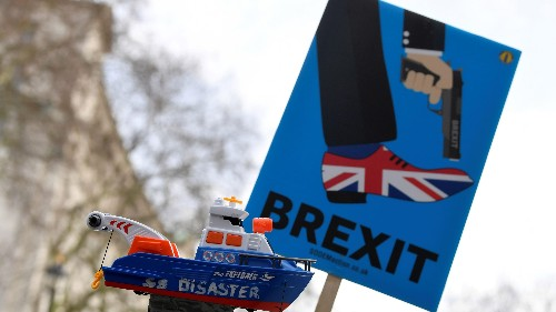 Brexit has already damaged the UK without even happening