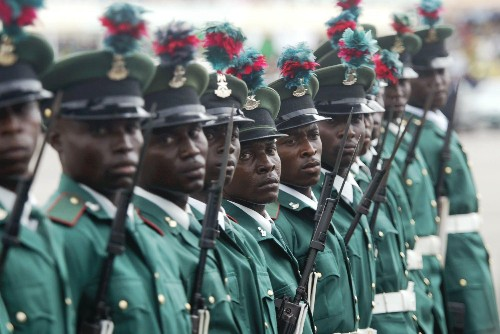 Nigeria's military is holding democracy to ransom while it struggles against Boko Haram