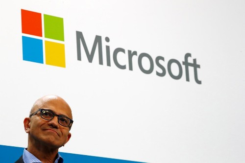 Microsoft stock is the biggest winner from environmental and socially responsible investing
