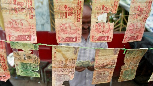Narendra Modi's demonetisation plan is hurting Indian micro-finance firms that lend to the poor