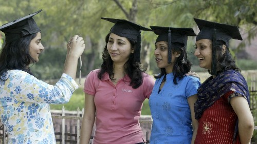 What happened to the women who graduated from IITs in the 90s?