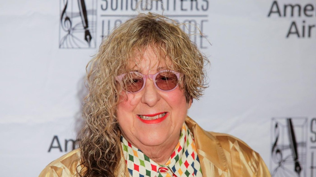 Songwriter Allee Willis has died at 72. She wrote the theme song for a global phenomenon