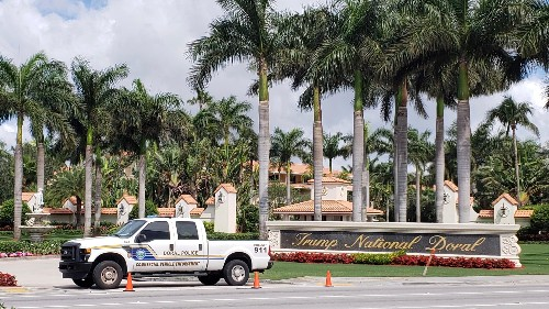 Trump nixes plan to host G7 at his own Doral resort in Miami