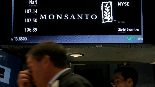 Six companies are about to merge into the biggest farm-business oligopoly in history