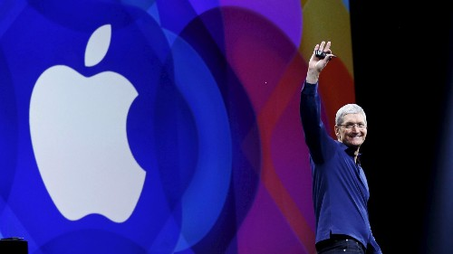 Apple didn't have a great 2016, but 2017 is looking to be a big one