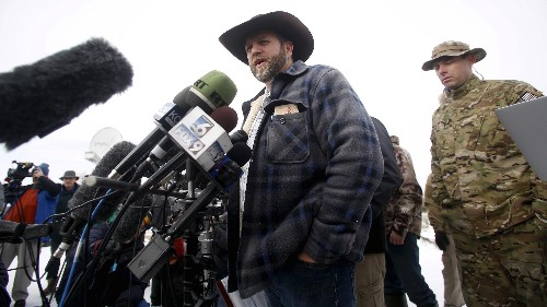 The Bundy verdict proves the US is fine with armed white militants—but not Native American activists
