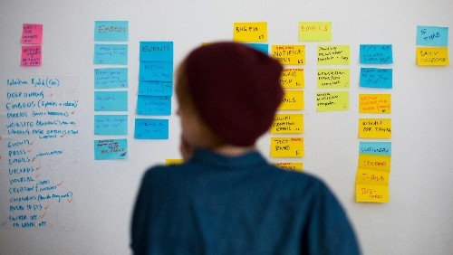 """The """"negative brainstorm"""" will help your team react productively to change"""